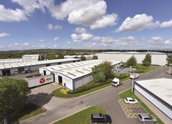 Thumbnail Light industrial to let in Unit B7, Heywood Distribution Park, Parklands, Heywood, Greater Manchester