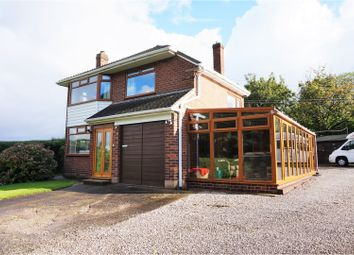 Thumbnail 3 bed detached house for sale in Kinseys Lane, Chester