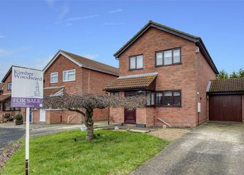 3 bed detached house for sale in Priest Fields, Herne Bay, Kent CT6
