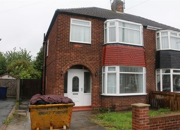 Thumbnail 3 bedroom semi-detached house to rent in Westbourne Grove, South Bank, Middlesbrough