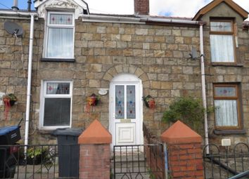 Thumbnail 2 bed terraced house for sale in King Street, Brynmawr, Ebbw Vale