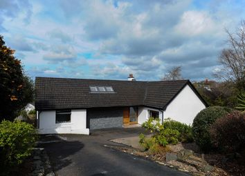 Thumbnail 4 bedroom detached house for sale in Rhanbuoy Park, Seahill, Holywood