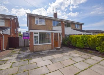 3 bed semi-detached house for sale in Fulbrook Close, Spital, Wirral CH63