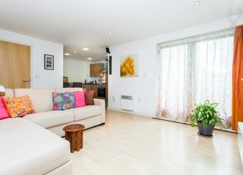 Thumbnail 1 bed flat to rent in Bevan Court, Tredegar Road, Bow