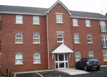 Thumbnail 2 bed property to rent in Bridgewater Close, Frodsham