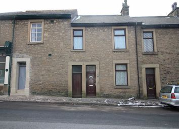 Thumbnail 3 bed terraced house for sale in Whittingham Road, Longridge, Preston