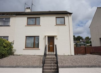 Thumbnail 3 bed semi-detached house for sale in Mackenzie Place, Avoch