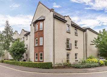 2 bed flat for sale in Ericht Court Upper Mill Street, Blairgowrie, Perthshire PH10