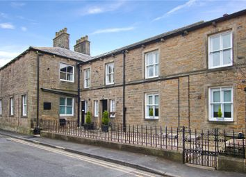 Thumbnail 4 bed flat for sale in Park Road, Cross Hills