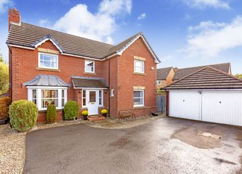 Thumbnail 5 bed detached house for sale in 26 Jenks Loan, Newtongrange