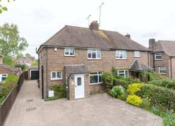 4 bed semi-detached house for sale in Sunny Avenue, Crawley Down, West Sussex RH10