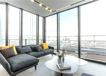 Thumbnail 2 bed flat to rent in Uncle Elephant & Castle, Churchyard Row, London