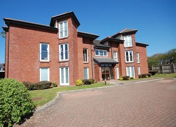 Thumbnail 2 bed flat to rent in Flat 3, 115 Portland Street, Troon, South Ayrshire