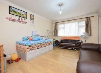 Thumbnail 1 bed flat to rent in Harrow Road, Sudbury, Wembley