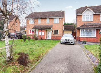 Thumbnail 2 bed semi-detached house for sale in Bramley Drive, Handsworth Wood