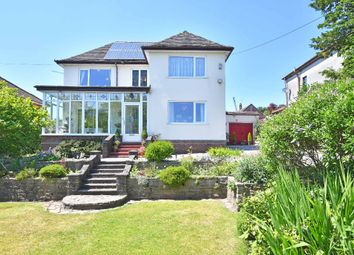 Thumbnail 3 bed detached house for sale in Weston Road, Weston Coyney