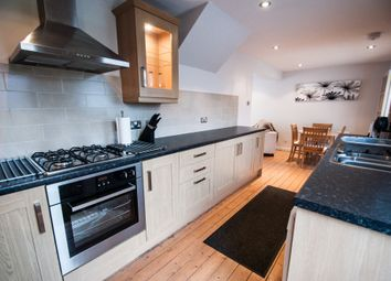 Thumbnail 2 bedroom semi-detached house to rent in Craighaar Gables, Bucksburn, Aberdeen