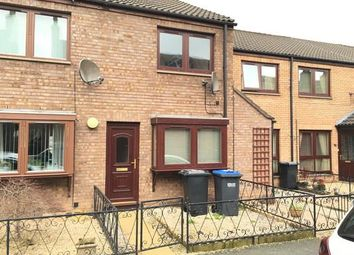 Thumbnail 2 bedroom terraced house to rent in Meigle Street, Galashiels