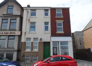 Thumbnail 1 bedroom flat to rent in Tyldesley Road, Blackpool