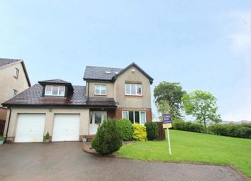 5 bed detached house for sale in Grampian Drive, Lindsayfield, East Kilbride, South Lanarkshire G75
