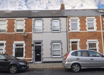 Thumbnail 2 bedroom terraced house for sale in Spring Gardens Place, Cardiff, Caerdydd