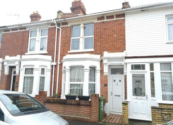 3 bed semi-detached house to rent in Dunbar Road, Southsea PO4