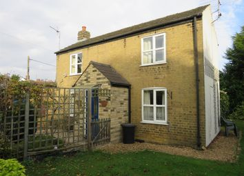 Thumbnail 2 bed detached house for sale in Wimblington Road, March