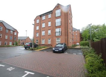 Thumbnail 2 bedroom flat to rent in Brett Young Close, Halesowen, West Midlands