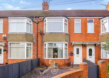 3 bed terraced house for sale in Conington Avenue, Beverley HU17