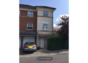 4 bed end terrace house to rent in Gilson Place, London N10