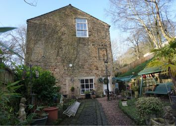 5 bed town house for sale in Goose Eye, Oakworth, Keighley BD22