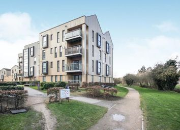 Thumbnail 2 bedroom flat for sale in Hampton Place, Richmond Drive, Houghton Regis, Dunstable