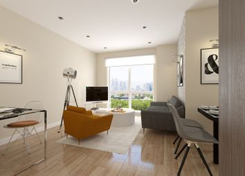 Thumbnail 2 bed flat for sale in Aston Street, Tower Hamlets, London