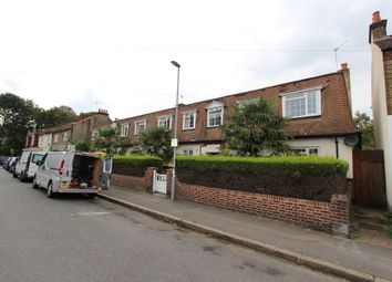 Thumbnail 2 bed flat to rent in Beresford Road, New Malden