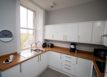 Thumbnail 4 bed flat to rent in Oxford Street, Newington, Edinburgh
