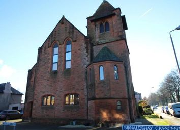 2 bed maisonette for sale in Strathearn Court, Grangemouth FK3