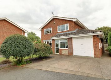 Thumbnail 4 bed detached house for sale in Birchdale, Barton-Upon-Humber