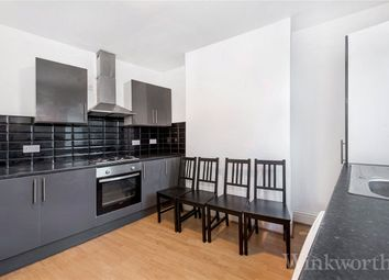Thumbnail 4 bed flat to rent in Stanstead Road, London