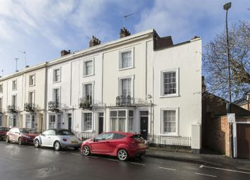 Thumbnail 4 bed terraced house to rent in Newbold Street, Leamington Spa