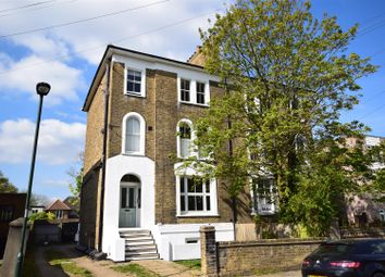 Thumbnail 2 bed flat to rent in Manor Road, Twickenham