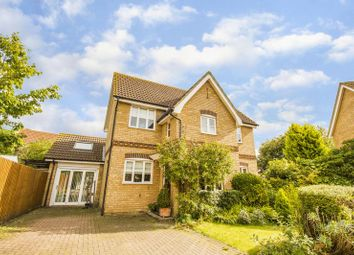 Thumbnail 3 bed detached house for sale in Ash Walk, Brandon Groves, South Ockendon