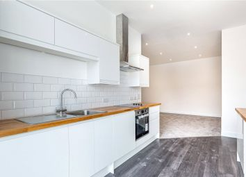 Thumbnail 1 bed flat for sale in St. Peter's Court, Bedminster Parade, Bristol