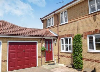 Thumbnail 3 bed property to rent in Weedon Way, King's Lynn
