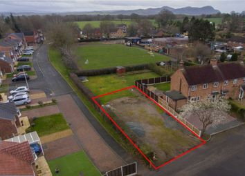 Thumbnail Land for sale in Kinnerley, Oswestry