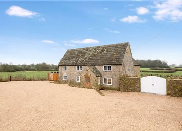 Thumbnail 3 bed detached house for sale in Caundle Marsh, Sherborne, Dorset