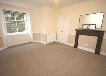 Thumbnail 2 bed flat to rent in Magdala Crescent, Edinburgh