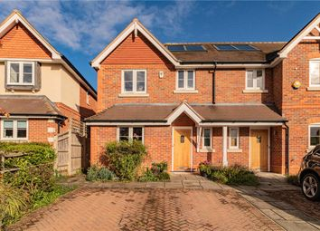 St. Matthews Court, Maidenhead, Berkshire SL6. 3 bed end terrace house