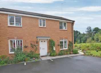 Thumbnail 4 bedroom detached house for sale in Humphrey Close, Butterfield Gardens, Rugby, Warwickshire