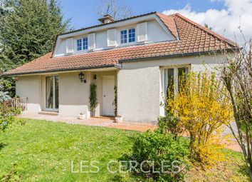 Thumbnail Property for sale in Rue Maurice Berteaux, 78112 Fourqueux, France