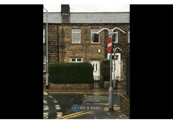 Thumbnail 2 bed terraced house to rent in Sun Lane, Ilkley